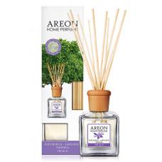 Areon STICKS - Patchouli-Vanilla oro gaiviklis namams 150ml