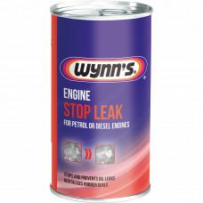 Alyvos priedas stabdantis nuotėkas WYNN'S 325 ml