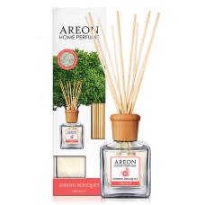Areon STICKS - Spring Bouquet oro gaiviklis namams 150ml