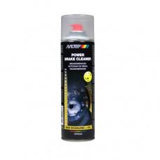 Valiklis Brake cleaner MOTIP 500ml