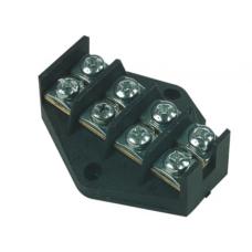 Sujungimo kaladėlė 5x10mm*, 380V