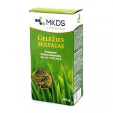 Geležies sulfatas, 200 g