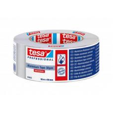 Aliuminė juosta Tesa  Professional, 50 m x 50 mm