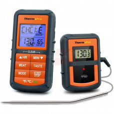 Skaitmeninis bevielis maisto termometras ThermoPro TP-07S