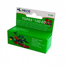 Fungicidas Topas 100 EC, 5 ml