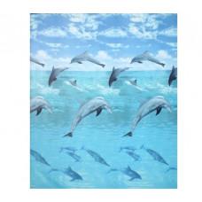 Užuolaidos voniai Ocean 180 x 200 cm