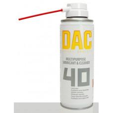 Universali tepimo priemonė, 200 ml DAC 40