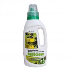 AGROclean žalias sodo muilas, 500 ml