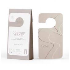 Mr&Mrs Miss Door Fragrance tag, Comfort woody