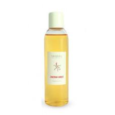 Mr&Mrs BLANC JR2BLAN031 200 ml, Liquid diffuser Refill, Zanzibar Amber