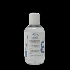 Mr&Mrs Concentrated Laundry Perfume JLAU250P81 Cotton bouquet: Bergamot, Eucalyptus, Musk, 250 ml