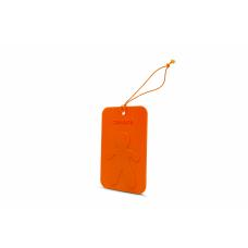 Mr&Mrs Cesare Scented card JCESTES005 Scent for Car, Energy, EVA, Orange