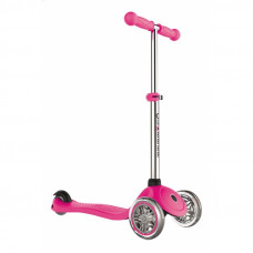 GLOBBER scooter PRIMO NEO PINK, 422-110-2