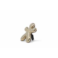Mr&Mrs Niki Car air freshener JNIKIBX007V00 Scent for Car, Oriental, Gold chrome