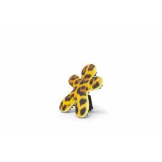 Mr&Mrs Niki Car air freshener JNIKIBX021V00 Scent for Car, Vanilla & Patchouly, Brown fantasy animalier