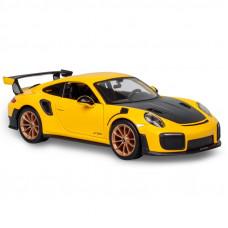 Sourcing 1:24 Porsche 911 GTR RS M31523