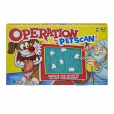 HASBRO GAMING Table Game OPERATION PET SCAN, E9694127 KO