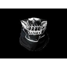 Genesis Multifunctional Band Skull Protective Mask Black/White