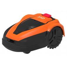 AYI Lawn Mower A1 600 Mowing Area 600 m , Working time 70 min, Brushless Motor, Maximum Incline 37 %, Speed 22 m/min, Orange/Bla