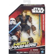 Hasbro Hero Mashers Star Wars Figure B3656