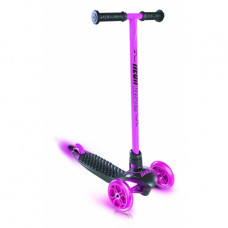 KO YVOLUTION Scooter Neon Glider 100966