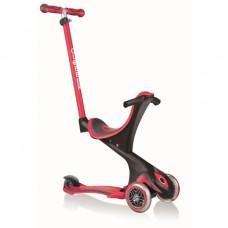 Globber Scooter Go Up Comfort, 458-102