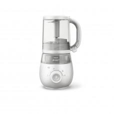 Philips Baby Food maker 4 in 1 Avent SCF885/01