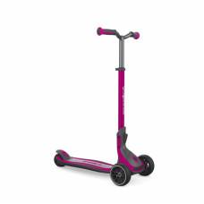 GLOBBER Scooter Ultimum, Pink 612-110